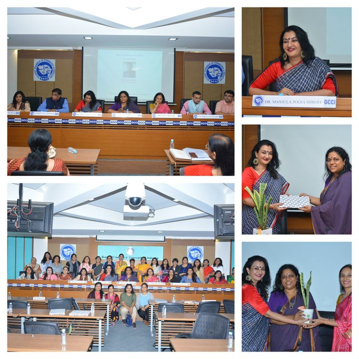 Was invited as Chief Guest for the installation ceremony of BWW Gujarat Chamber of Commerce & Industry. Ms. Phani Trivedi as chairperson for the year 2019-20.  Kudos and best wishes to team BWW for constructive and progressive work.  #MPS #Kalorex #BWW #GCCI #Ahmedabad