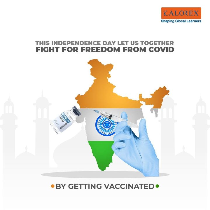 Vaccination provides a strong boost to protect yourself and people around you.   #vaccine #vaccination #healthcare #getvaccinated #vaccinesaveslives #cbseschool #cps #DPSBopal #VisamoKids #prerna  #KPRS #ekalacademy #Kalorex #YaliHo