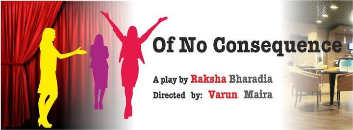 If Writing a Play is challenging; Directing one  is even more demanding but Acting in one is Taxing and Thrilling at the same time. Kudos
