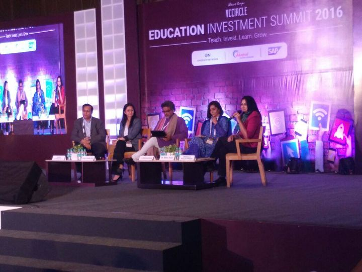 #VCCircle_Education_Investment_Summit_2016