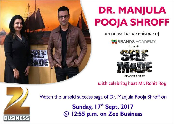 Zee Business interviewed me, for their show Self Made which airs this Sunday, 17th September.   #MPS #Edupreneur #SelfMade