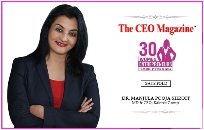Thank You...@The CEO Magazine