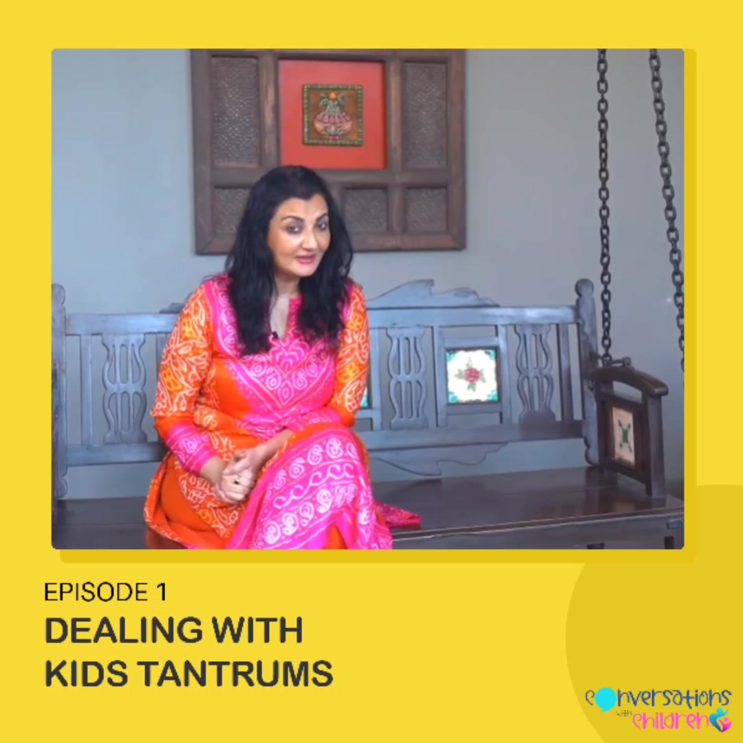 We normally assume that tantrums are a toddler's domain, that tantrums are a tool to get what the child wants. Perhaps, what we miss out on figuring, is that subconsciously tantrums could continue right up till teens, especially if we do not talk RIGHT and talk ENOUGH with them, at primary or high school stage. If not addressed through reasoning, logic and conversation, tantrums could turn into a lifelong issue.  To learn more... ENROL NOW  https://www.ekalacademy.com/conversations-with-children/  . . . . . . #school #education #onlinecourse #learnfromhome #learnonline #learning #onlineclasses #edupreneur #parenting #parentinghacks #parentingadvice #conversationwithchildren #conversations #kidspsychology #development #children #millenialmom #millenialparenting #parentingproblems #happyparenting #healthyparenting