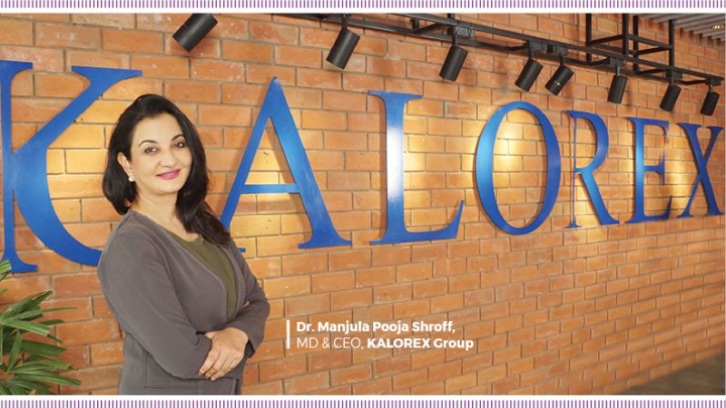 Featured in Technology Widgets magazine among the 'Most Inspirational Women Entrepreneurs 2018' #MPS #Kalorex Read online: https://t.co/q4anaNHz4n https://t.co/g70NW9Rp7L