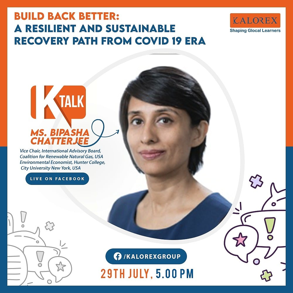 Kalorex Group:  Ktalk, a series of powerful talks devoted to spreading ideas from India's most inspired thinkers, with the community of curious minds to engage and connect with each other  #Ktalk #Kalorex https://t.co/Mrpt7brgfi
