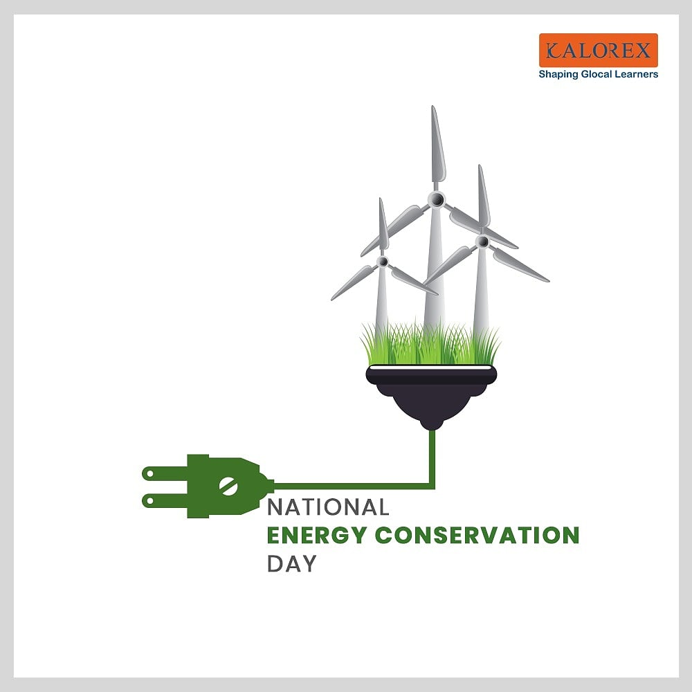 The true meaning of energy conservation is to avoid unnecessary use of energy and to use minimum and effective energy so that energy sources can be saved for future use. #NationalEnergyConservationDay  #manjulapoojashroff #MPS #Shroffism https://t.co/ROHQdWvBKw