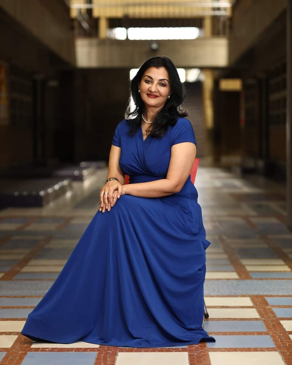 Classiness is about being refined, about carrying yourself with grace and doing things with panache.   It is time we break all the stereotypes and understand that elegance is a state of mind.  #BeYou #Confidence #selfesteem #manjulapoojashroff #MPS #shroffism https://t.co/bQmwC89CmG