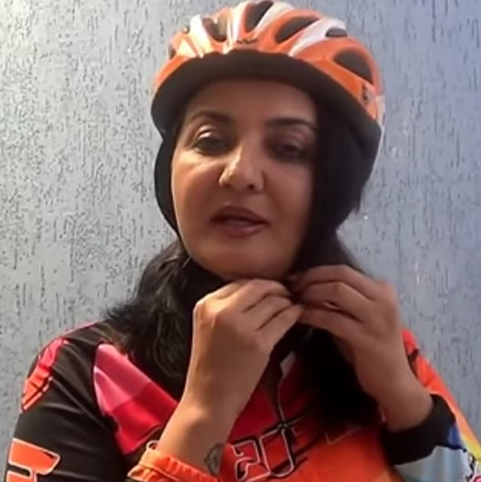 Cycling is a popular weekend activity. Proper attire during cycling is essential for enhancing performance as well as for safety and comfort.  Watch this video for more details..https://t.co/l86Ngl3ymm  #cycling #safteyfirst #weekendactivity #SHROFFism #manjulapoojashroff #MPS https://t.co/krWqCARohF