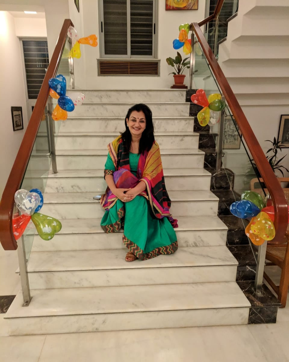 Throwback pictures are a joy for the few minutes they take you back in time. Be it the balloons or the occasion, what makes the memory special is the hustle bustle of children during the  celebrations...they are the true stars of any event. #throwbackpicture #Celebration #MPS https://t.co/pXM5mCUfAM