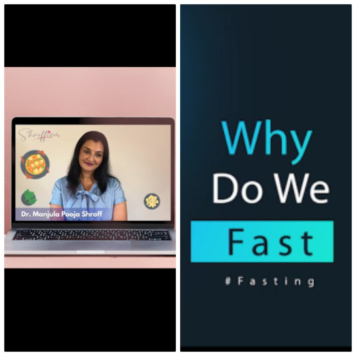 Intermittentfasting is the buzzword surrounding all the health management, weight loss, and fitness regimes. Intermittent fasting is a pattern of eating and fasting alternatively during a period of 24 hours.  https://t.co/BeFYlg7kMT #Intermittentfasting #fasting #MPS #SHROFFism https://t.co/hppVCCCKp8