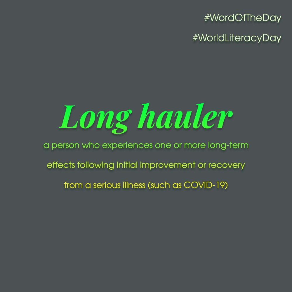 As promised...#wordoftheday #WorldLiteracyDay   What is your #wordoftheday ?  Let us all learn together & witness the magic of LITERACY!  #WordofTheDay #WorldLiteracyDay #Education #Kalorex #SHROFFism #manjulapoojashroff #MPS   https://t.co/f52gQjHpx6 https://t.co/sNacVZd7Pg