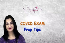 The year 2020 has been an exam for each and every citizen  world over. Year 2021 shows signs of being equally challenging.   With Covid year exams round the corner, let us support the EXAM fear of students with solutions.  #COVID19 #Exams2021 #SHROFFism #manjulapoojashroff #MPS https://t.co/l81WHw7RKx
