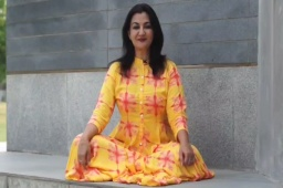 Prayer is the way to connect our inner https://t.co/fqcvDQ5BAq keeps us stable and grounded.  #Reels #prayer #power #divinity #confidence #gratitude #staysafe #stayhome #MPS #manjulapoojashroff #SHROFFism https://t.co/s7Be8UENF9
