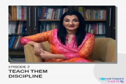 Punishing is NOT discipline. Discipline is a WAY OF LIFE. It is about inculcating a habit and that can be done best by : - Speaking logically - Explaining patiently - Saying lovingly  To learn more https://t.co/Z1ajAUulcp  #kidspsychology #development #children #healthyparenting https://t.co/USEISNpKXl